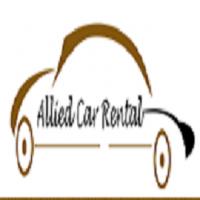 Allied Car Rental Logo
