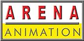 Arena Animation & Multimedia C.G. Road Logo