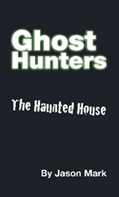 Ghost Hunters Cover