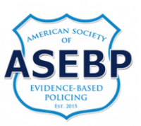 American Society of Evidence-Based Policing (ASEBP) Logo