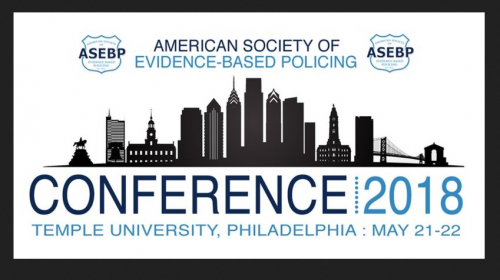 American Society of Evidence-Based Policing (ASEBP)'