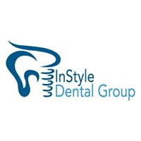 InStyle Dental Group Logo