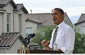 Obama Mortgage Refinance Plan 2012'