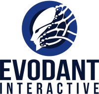 Evodant Interactive Logo