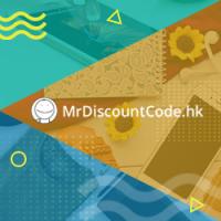 Mrdiscountcode HK Logo