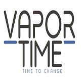 Vapor Time Logo
