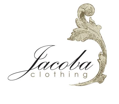 Company Logo For Jacoba Clothing'