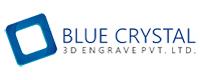 Company Logo For BLUE CRYSTAL 3D ENGRAVE PVT. LTD'