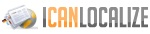 Logo for ICanLocalize'