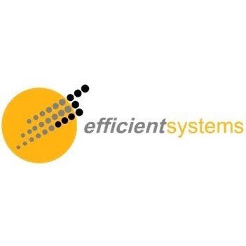 Company Logo For efficient'