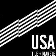 Company Logo For USA Tile and Marble Corp'