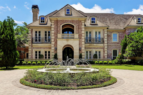 Mansions for sale in Houston'