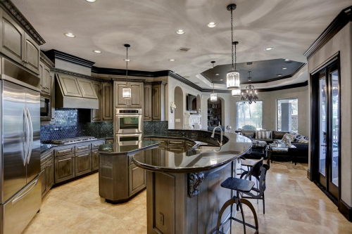 Luxury homes for sale'