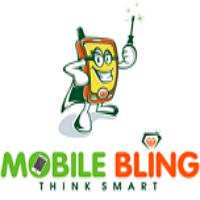 Mobile Bling Logo