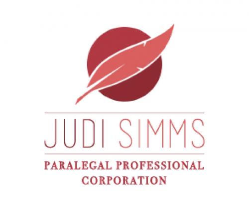 Judi Simms Paralegal Professional Corporation'
