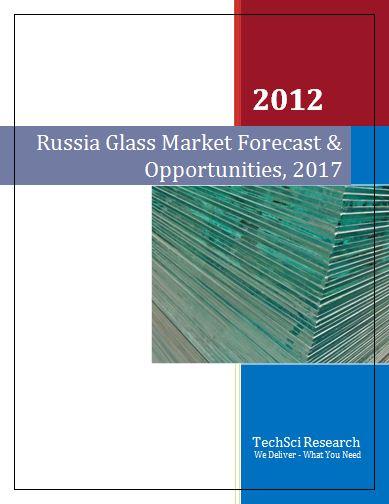 Glass Market in Russia'