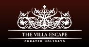 Company Logo For The Villa Escape'