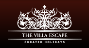 The Villa Escape Logo