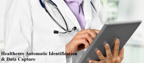 Healthcare Automatic Identification & Data Capture m'