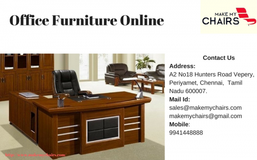 Chairs Online'
