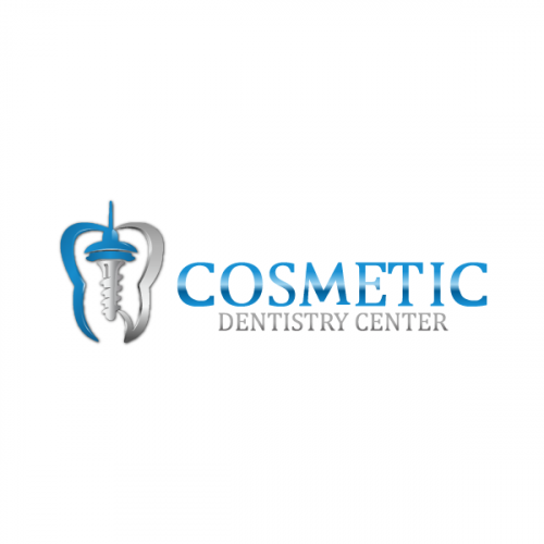Company Logo For Cosmetic Dentistry Center'