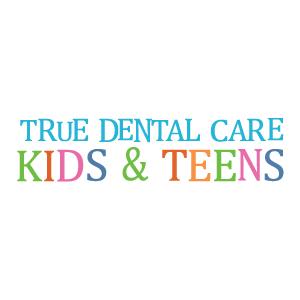 Company Logo For True Dental Care for Kids & Teens'