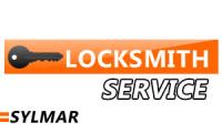 Locksmith Sylmar Logo