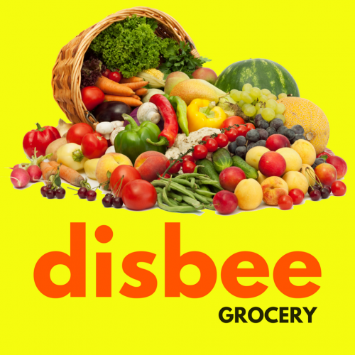 Company Logo For Disbee'