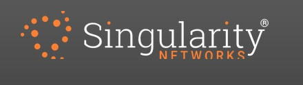 Company Logo For Singularity Networks'