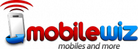 mobilewiz.co.uk Logo