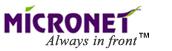 Micronet Ltd. Logo