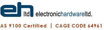 Logo for Electronic Hardware, Ltd'