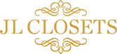 Company Logo For JL Closets'