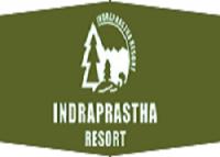 Indraprastha Resort Logo