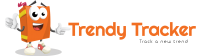 Trendy Tracker Logo