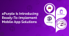 aPurple - A Mobile App Solutions Company'