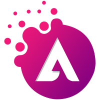 aPurple Logo