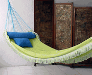 Relax This Spring with a Nicamaka Hammock