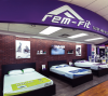 REM-Fit® Announces Partnership'