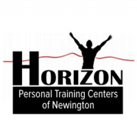 Horizon Personal Training Centers of Newington Logo