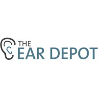 The Ear Depot Logo