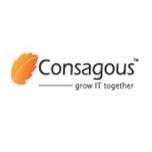 Consagous Technologies Logo