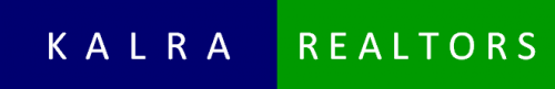Logo for Kalra Realtors'
