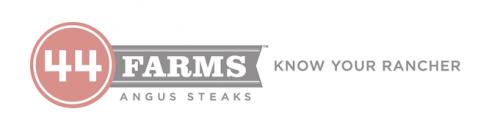 44 Farms Logo'
