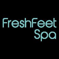 FreshFeet Spa Logo