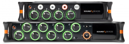 SENNHEISER WELCOMES SOUND DEVICES TO 'AMBEO FOR VR'