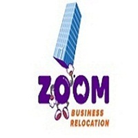 ZOOM Business Relocation Logo