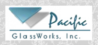 Pacific Glassworks Logo