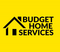 Budget Home Services Logo