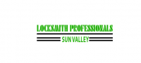 Locksmith Sun Valley Logo